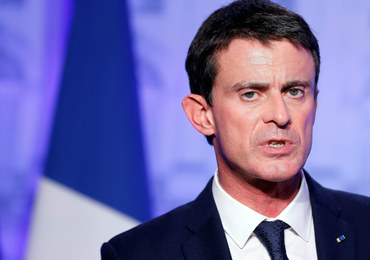 Premier Francji zapowiada dymisję. Powód? Chce zostać prezydentem