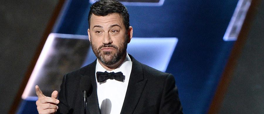 Jimmy Kimmel - amerykański showman i gospodarz popularnego programu telewizyjnego - poprowadzi przyszłoroczną galę rozdania Oscarów. Gwiazdor potwierdził medialne spekulacje na jednym z portali społecznościowych. Będzie to jego pierwszy występ w tej wyjątkowej roli.