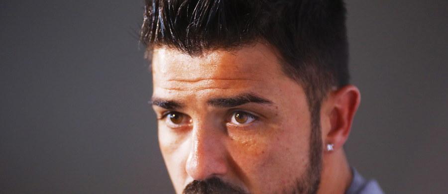 Były napastnik m.in. Valencii i Barcelony, a obecnie zawodnik New York City David Villa został uznany najlepszym piłkarzem sezonu w USA. Hiszpan, który w sobotę skończył 35 lat, zdobył w 2016 roku 23 gole ligowe i miał cztery asysty.