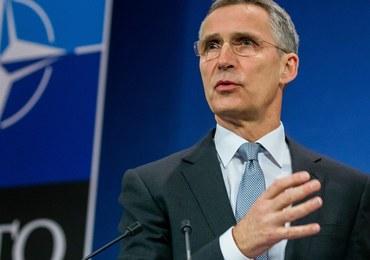 """NATO i UE zdecydowane pogłębiać współpracę. """"Umacnianie partnerstwa ważniejsze niż kiedykolwiek"""""""