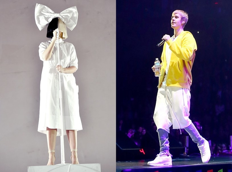 """Justin Bieber już jako chłopiec zauważony został przez odpowiednie osoby, które pomogły mu zrobić światową karierę. Sia, będąc w cieniu innych gwiazd, długo musiała czekać na swoje """"5 minut"""". Dziś obydwoje święcą triumfy, a ich utwory walczą o miano Przeboju Roku RMF 2016."""