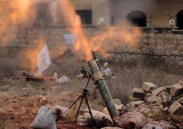 Armia Asada przejęła całe Stare Miasto w Aleppo, duże zwycięstwo rządu