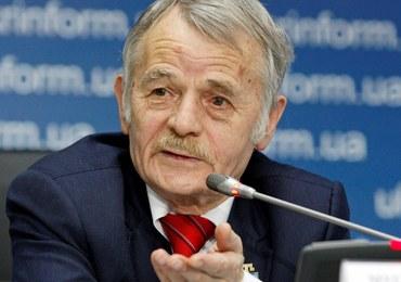 Tatarski polityk: Na Krymie jest broń jądrowa. Rosja dostarczyła sześć głowic