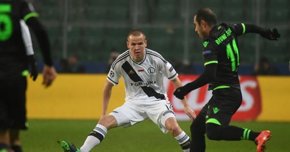 Piłkarze Legii wygrali ze Sportingiem Lizbona 1:0 (1:0) w meczu 6. kolejki Ligi Mistrzów. Dzięki temu zwycięstwu warszawski zespół zajął trzecie miejsce w grupie F i wiosną zagra w 1/16 finału Ligi Europejskiej.