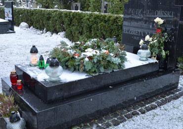 Katastrofa smoleńska: W grobie Piotra Nurowskiego złożono ciało innej osoby