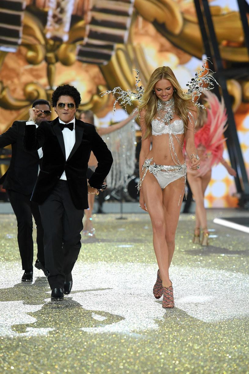 W sieci pojawiły się nagrania z występów Bruno Marsa i The Weeknd z listopadowego pokazu Victoria's Secret.