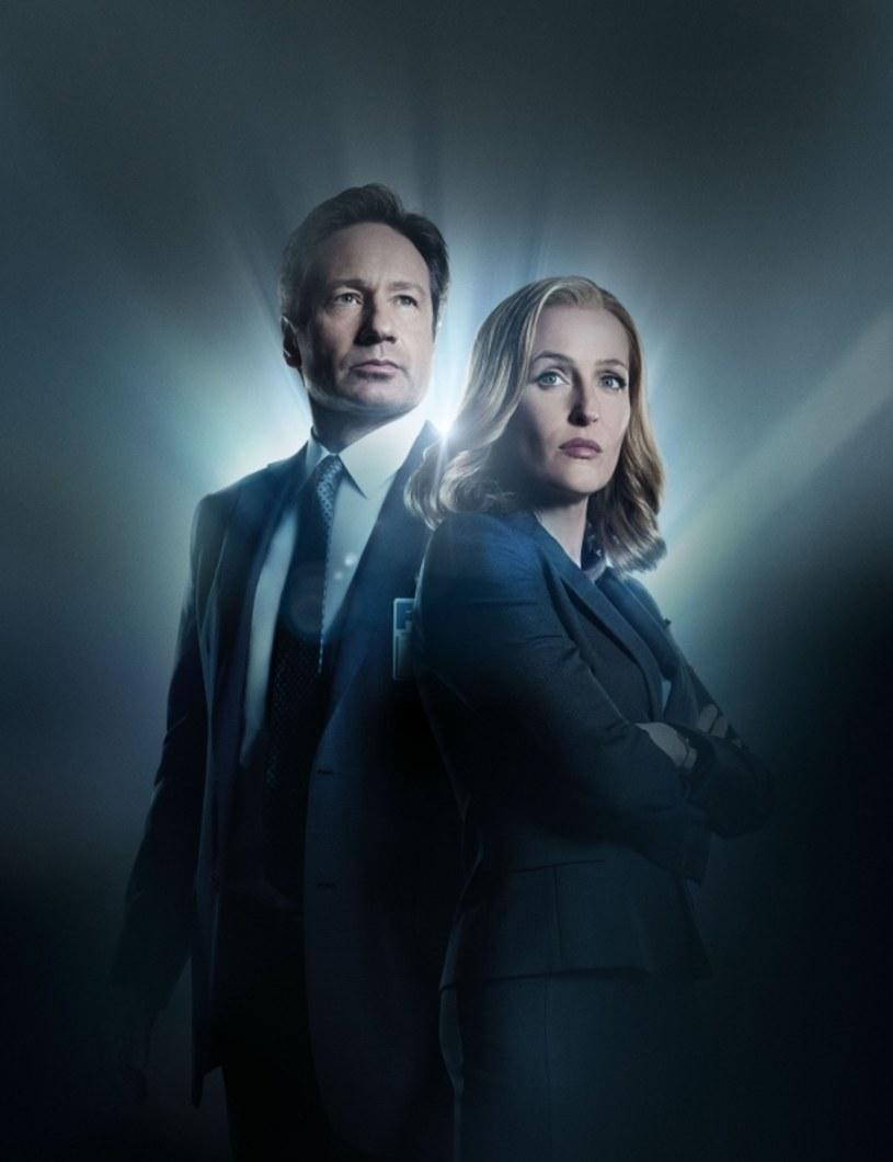 """W listopadzie telewizja Fox przypomni pierwszy sezon kultowego serialu """"Z archiwum X""""."""