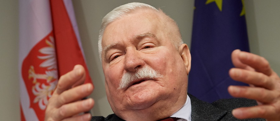 Wszyscy widzimy, co dzieje się w kraju, że wielki dorobek jest marnotrawiony. Patrioci powinni zastanowić się co robić, by w polityczny sposób nawrócić tych, co dzisiaj rządzą, albo pomóc im się katapultować - mówił Lech Wałęsa po spotkaniu z politykami partii Europejskich Demokratów.