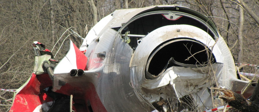 """Brytyjskie Forensic Explosives Laboratory (FEL) potwierdziło w oświadczeniu przesłanym PAP, że przygotuje badanie na obecność materiałów wybuchowych w szczątkach Tu-154M, który rozbił się w 2010 roku w Smoleńsku. """"To komercyjny kontrakt"""" - zaznaczono."""