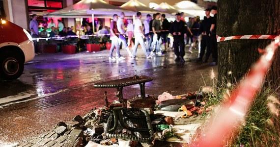 Jest nowa, korzystna dla Michała L. - znanego jako kierowca z Monciaka - opinia dotycząca stanu jego zdrowia - dowiedział się nasz reporter Kuba Kaługa. Chodzi o mężczyznę, który w lipcowy wieczór w 2014 roku wjechał autem na słynny sopocki deptak i molo. Potrącił ponad 20 osób, niektóre z nich ciężko ranił.