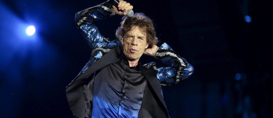 Mick Jagger, lider grupy The Rolling Stones, po raz ósmy został ojcem. Jego partnerka, 29-letnia Amerykanka, urodziła syna w nowojorskiej klinice.