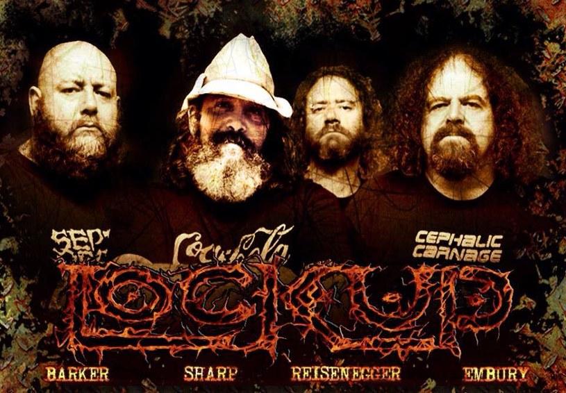 Międzynarodowa supergrupa Lock Up szykuje się do premiery nowego albumu.