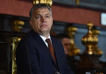 Orban: Polaków i Węgrów łączy braterstwo krwi