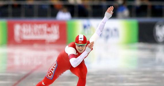 Katarzyna Bachleda-Curuś, Natalia Czerwonka i Katarzyna Woźniak zajęły trzecie miejsce w wyścigu drużynowym w zawodach Pucharu Świata w łyżwiarstwie szybkim w Heerenveen. Wygrały Japonki przed Niemkami. Wcześniej drugie miejsce na 500 m zajął Artur Waś.