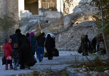 Szwajcaria przyjmie 2 tys. uchodźców z Syrii