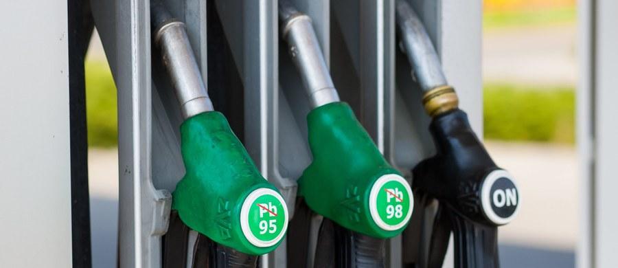 W nowym tygodniu możemy spodziewać się dalszych podwyżek cen paliw. Sejm zająć się ma ustawą o nadzorze mieniem państwowym, która likwiduje Ministerstwo Skarbu Państwa i przenosi nadzór nad firmami do poszczególnych ministerstw. Od poniedziałku na chińskim rynku bankowym rusza obrót polskim złotym.