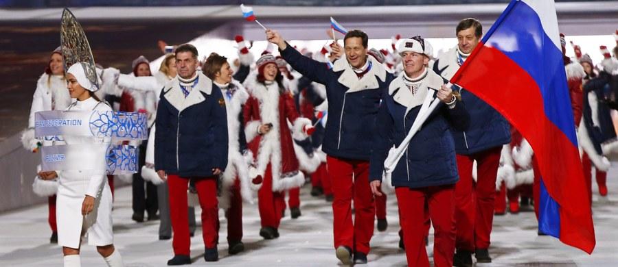 Moskwa odrzuca oskarżenia w sprawie dopingowego skandalu po czarnym piątku rosyjskiego sportu. Światowa Agencja Antydopingowa w końcowym raporcie prokuratora Richarda McLarena oskarżyła o stosowanie niedozwolonych środków ponad tysiąc rosyjskich sportowców.