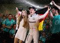 Nico Rosberg chce zostać aktorem
