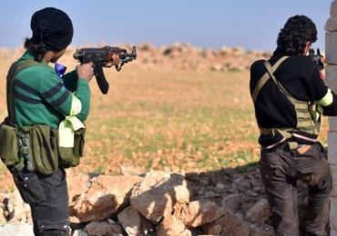 Szef MSZ Francji oskarża Rosję o nieustanne kłamstwa w sprawie Syrii