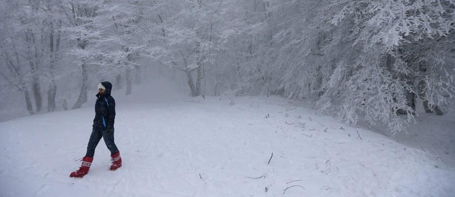 Pogoda w najbliższych dniach będzie dość kapryśna. Za sprawą napływającego do Polski arktycznego powietrza wyraźnie się ochłodzi. Popada też deszcz połączony ze śniegiem i śnieg. Synoptycy ostrzegają, że za sprawą gołoledzi na drogach i chodnikach będzie bardzo ślisko. Niewykluczone są też zawieje i zamiecie śnieżne.