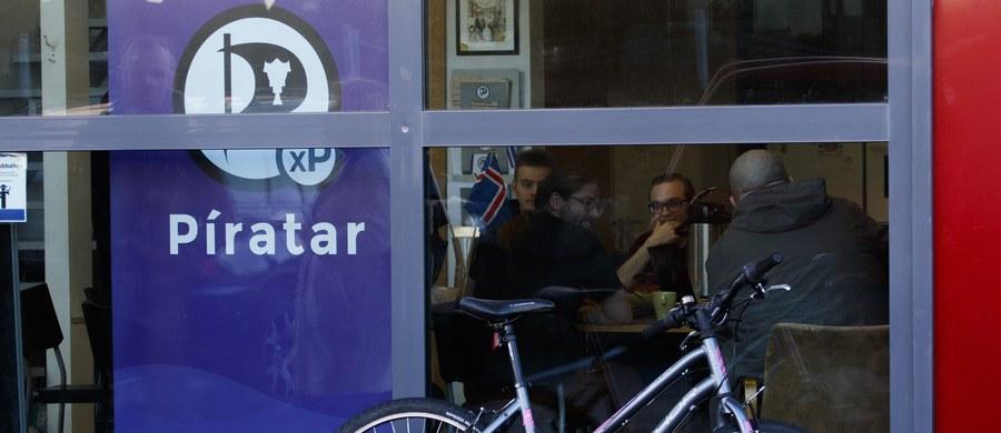 Nie powiodły się rozmowy o powołaniu nowego rządu Islandii prowadzone przez przedstawicielkę promującej demokrację bezpośrednią Partii Piratów Birgittę Jonsdottir - podały w poniedziałek islandzkie media. Była to trzecia próba sformowania rządu po wyborach.