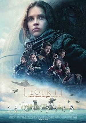 Łotr 1. Gwiezdne wojny - historie