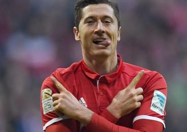 Robert Lewandowski w Bayernie Monachium do 2021 roku!