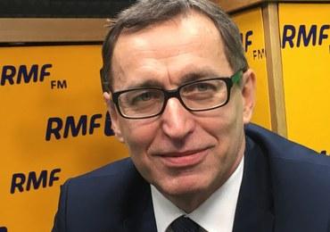 Prezes IPN: Popieram degradację Jaruzelskiego i Kiszczaka