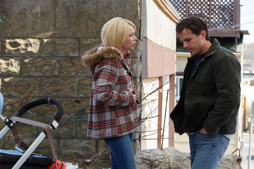 "Film ""Manchester by the Sea"" otrzymał aż cztery nominacje do nagród Gildii Aktorów Ekranowych (Screen Actors Guild). Szansę na statuetkę mają gwiazdy obrazu Kennetha Lonergana - Casey Affleck i Michelle Williams."