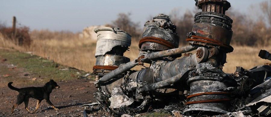 Prokuratura Generalna Ukraina i śledczy badają zestrzelenie nad Donbasem w 2014 roku malezyjskiego samolotu pasażerskiego (lot MH17) zapewniają, że świadkowe, którzy chcą zeznawać w tej sprawie, zostaną objęci ochroną.