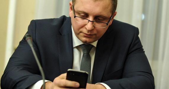 Dr hab. prawa Michał Warciński został wybrany przez Sejm na nowego sędziego Trybunału Konstytucyjnego. Zajmie on miejsce kończącego 19 grudnia kadencję sędziego Andrzeja Rzeplińskiego, obecnego prezesa Trybunału.