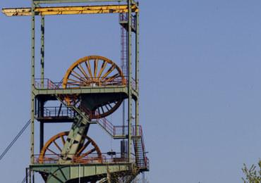 Górnicy protestują: Pod ziemią w kopalni Makoszowy. Ulicę zablokuje załoga z Suszca