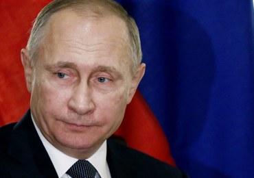 Zemsta Putina? NBC News: Był osobiście zaangażowany w tajne akcje podczas wyborów w USA