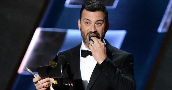 Jimmy Kimmel - amerykański showman i gospodarz popularnego programu telewizyjnego ujawnił sumę, którą dostanie za poprowadzenie najbliższej gali rozdania Oscarów. Gwiazdor zaskoczył wiele osób stwierdzeniem, że będzie to 15 tysięcy dolarów.