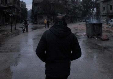 """Kerry: """"Masakra"""" w Aleppo. Reżim mówi o """"wyzwoleniu"""" miasta"""