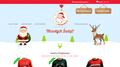 Super Modne Swetry Świąteczne, Pościele Świąteczne :) - Swetry Świąteczne