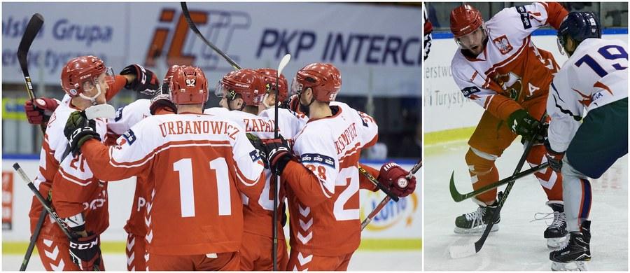 Straciliśmy za dużo bramek po błędach indywidualnych i aż trzy w osłabieniu - tak napastnik hokejowej reprezentacji Polski Maciej Urbanowicz podsumował zwycięski pojedynek z Koreą Południową w turnieju Euro Ice Hockey Challenge. Biało-czerwoni wygrali 6:5 po dogrywce, którą uratował gol Urbanowicza zdobyty na 40 sekund przed końcem trzeciej tercji.