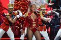 """Świąteczny odcinek """"Carpool Karaoke"""": Mariah Carey śpiewa z gwiazdami"""