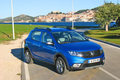 Pakiet nowości, czyli Dacia w ofensywie