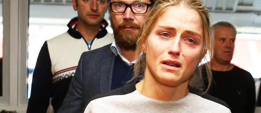 Kara zawieszenia dla norweskiej biegaczki narciarskiej Therese Johaug, która jest podejrzana o stosowanie sterydów anabolicznych, została przedłużona do 19 lutego 2017 roku - poinformowała Norweska Agencja Antydopingowa. Pierwotnie termin kary miał upłynąć 18 grudnia.