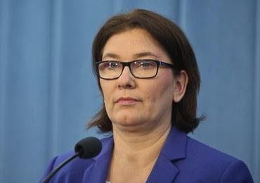 Mazurek: Opozycja poniosła sromotną klęskę