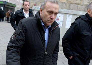 Schetyna: Posłowie opozycji pozostaną w Sejmie do wtorku