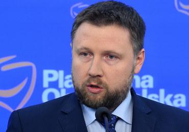 """Kierwiński szefem warszawskich struktur PO. """"Razem pokonamy antydemokratyczne rządy PiS"""""""