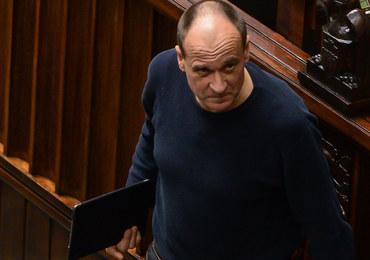 Kukiz: Z Sejmu zrobiono igrzyska, z chlebem jest coraz gorzej, a z obywateli robi się idiotów