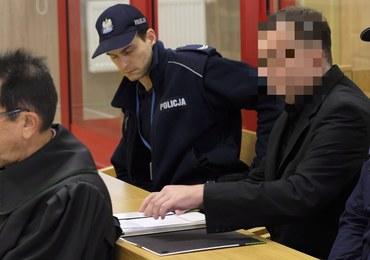 Dożywocie dla podpalacza z Jastrzębia-Zdroju. Sąd: Wiedział, że skazuje rodzinę na śmierć