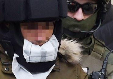 Kajetan P. zostanie przewieziony na obserwację do aresztu w Poznaniu