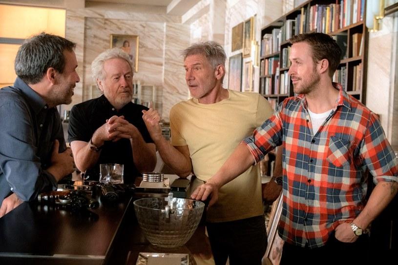 """Pojawił się pierwsza zapowiedź filmu """"Blade Runner 2049"""". Premiera obrazu w reżyserii Denisa Villeneuve'a zaplanowana jest na 6 października 2017."""