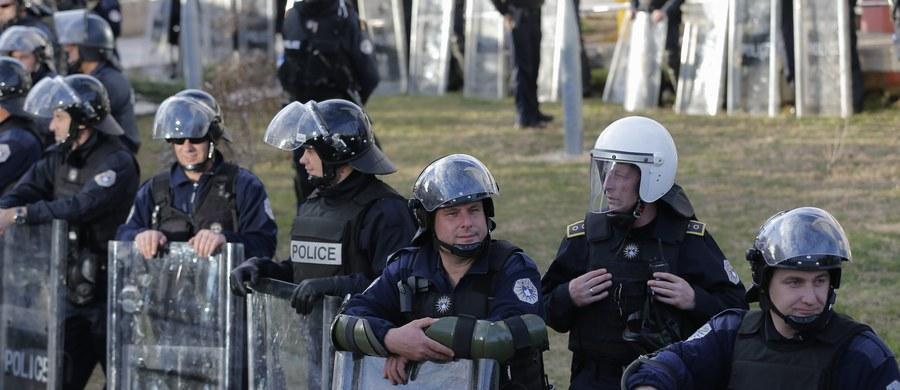59 policjantów podejrzewanych o przyjmowanie łapówek zatrzymano w poniedziałek w Kosowie, kraju borykającym z korupcją na wielką skalę. To wynik czteromiesięcznego śledztwa - ogłosiły władze policyjne.