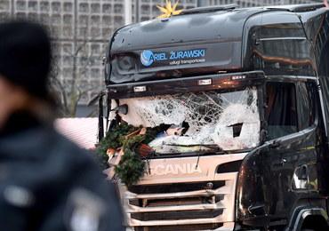 """Atak w Berlinie. Polski kierowca zginął przed zamachem, """"widać, że walczył"""""""