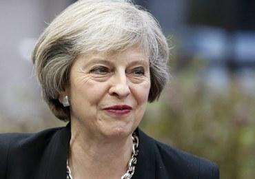 Brexit za co najmniej 2 lata. Theresa May nie wyklucza wcześniej okresu dostosowawczego